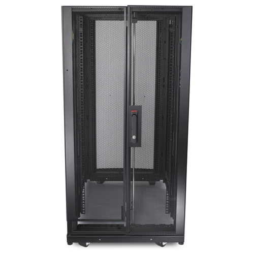 APC NetShelter SX 24U 600mm x 1070mm Deep Enclosure
