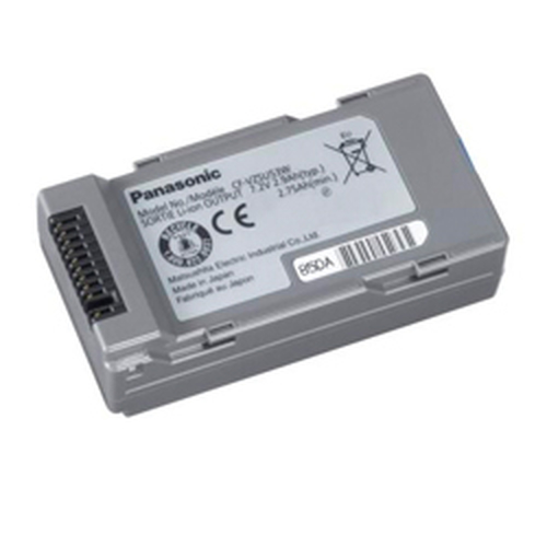 Panasonic Lithium Ion Battery Pack Lithium-Ion (Li-Ion) rechargeable battery
