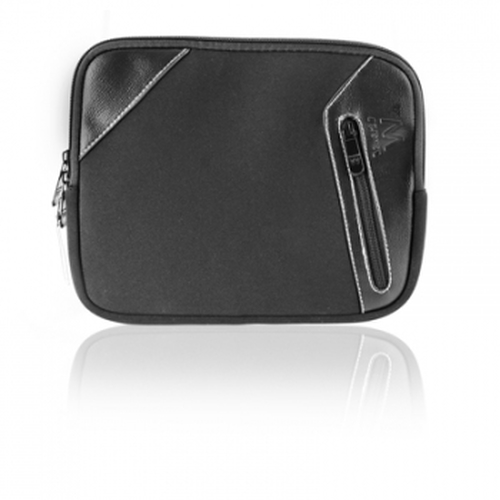 "Ewent EW2661 tabletbehuizing 24,6 cm (9.7"") Opbergmap/sleeve Zwart"