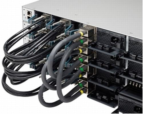 Cisco StackWise-480, 1m 1m StackWise-480 StackWise-480 InfiniBand-kabel