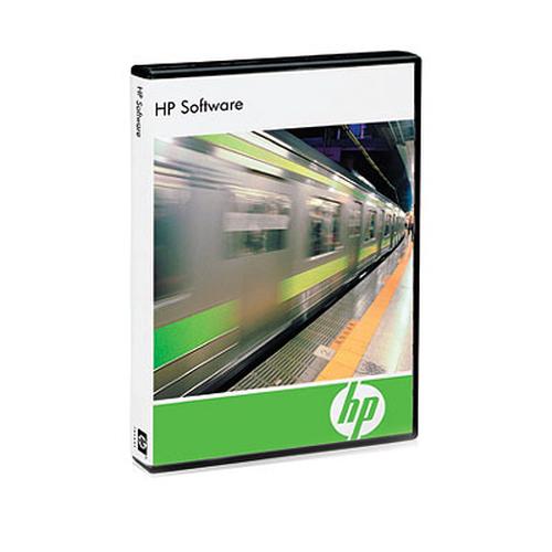 Hewlett Packard Enterprise 1Y 24x7