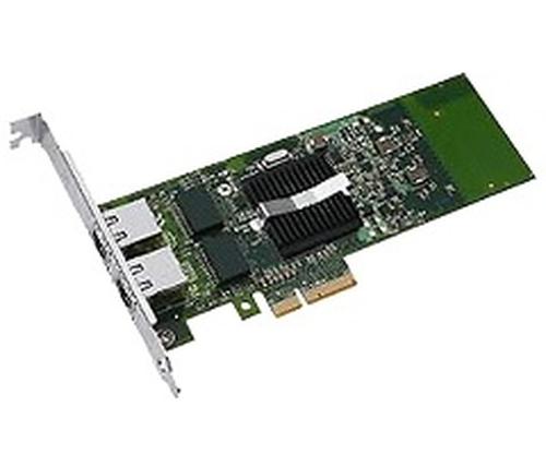 DELL Intel Ethernet i350 DP 1Gb Intern Ethernet 1000Mbit/s netwerkkaart & -adapter