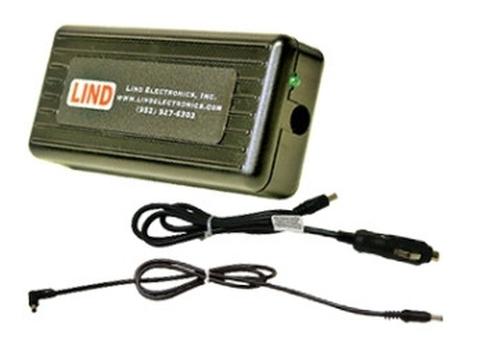 Panasonic PCPE-LNDB101 Auto mobile device charger