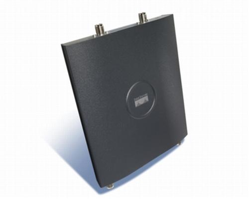 Cisco Aironet 1242G, Refurbished 54 Mbit/s Gray