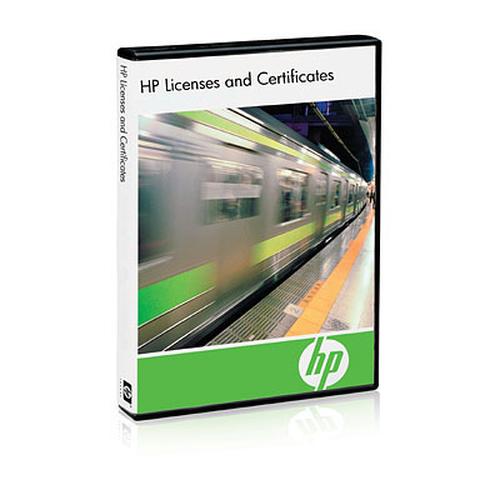 Hewlett Packard Enterprise StoreEver MSL6480 Command View TL E-LTU