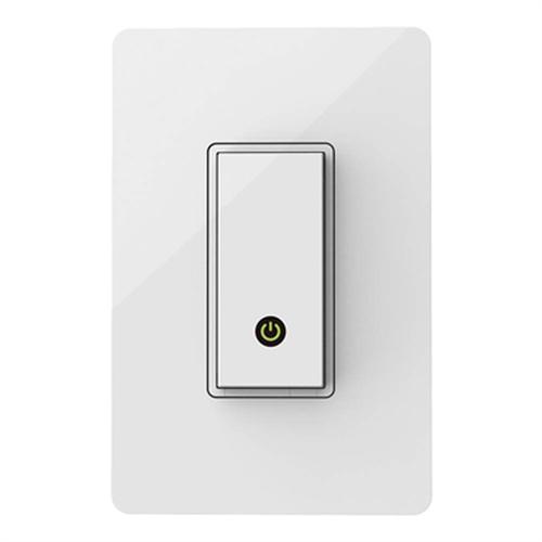 Belkin F7C030FC light switch White