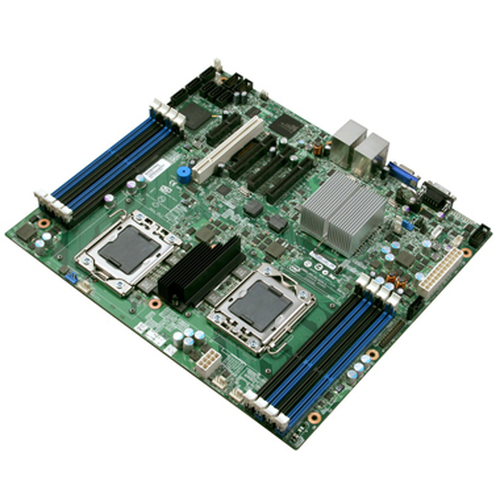 Intel Server Board S5500BC server-/werkstationmoederbord SSI CEB Intel® 5500