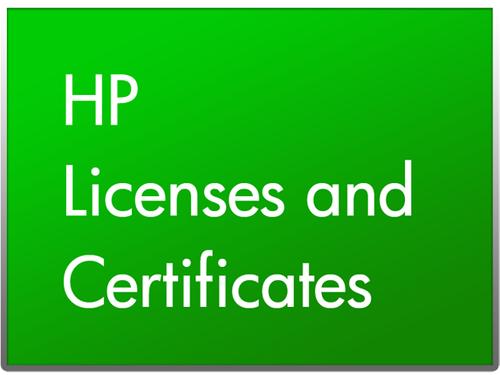 HP LANDesk ProfServices SSM SVC E LTU