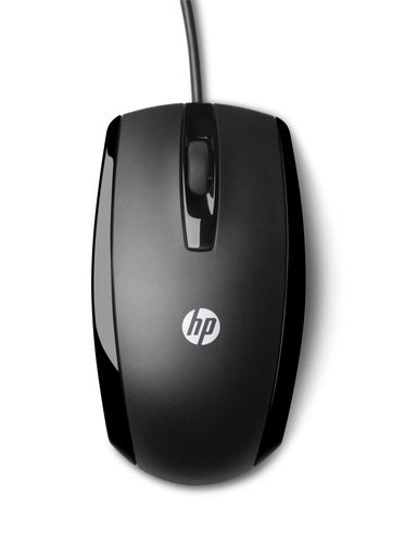 HP X500 bekabelde muis