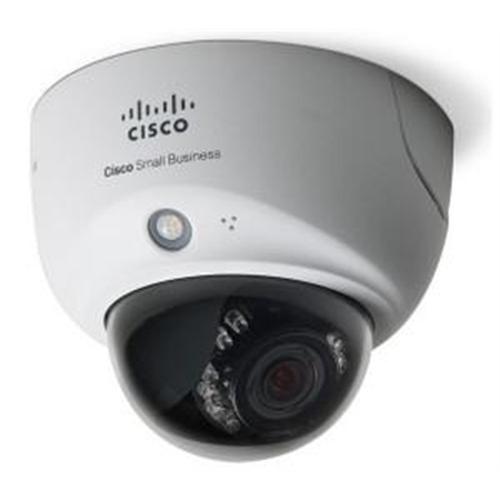 Cisco 6930 IP-beveiligingscamera Binnen & buiten Dome 1920 x 1080 Pixels Plafond/muur