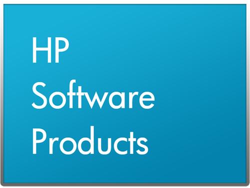 HP JetAdvantage Security Manager 250 Device E-LTU