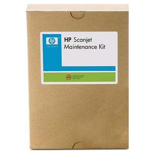 HP Scanjet N7710 Series ADF Roller Kit