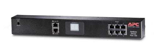 APC NetBotz Rack Sensor Pod 150 toegangscontrolesysteem