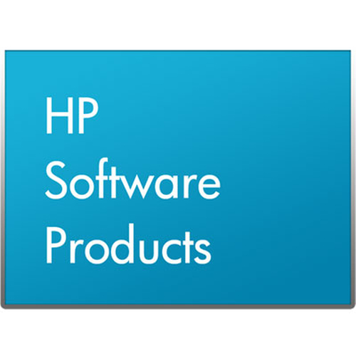 Hewlett Packard Enterprise Serviceguard for Linux x86 1y 24x7 Base PSL E-LTU