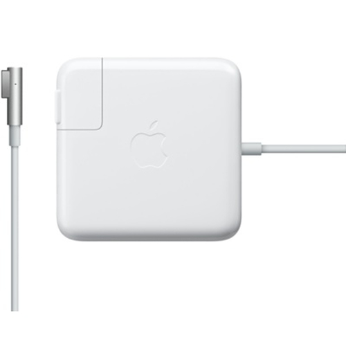 Apple MagSafe 85W Indoor 85W White power adapter/inverter