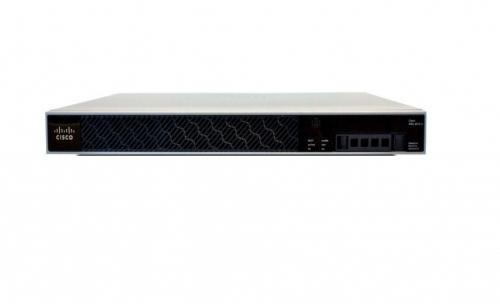 Cisco ASA 5512-X, Refurbished firewall (hardware) 1U 1000 Mbit/s