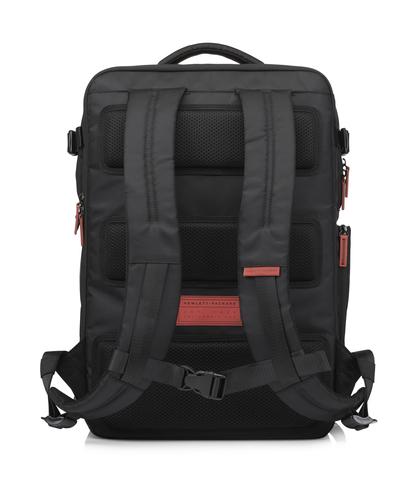 """HP Omen 17.3"""" notebook case 43.9 cm (17.3"""") Backpack case Black"""
