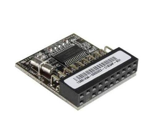 Cisco TPM 1.2