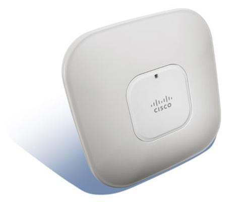 Cisco Aironet 1140 300 Mbit/s White