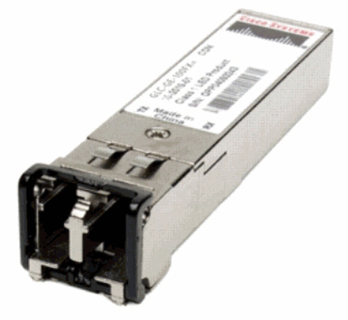 Cisco SFP-10G-SR-S= Fiber optic 850nm 10000Mbit/s SFP+ network transceiver module