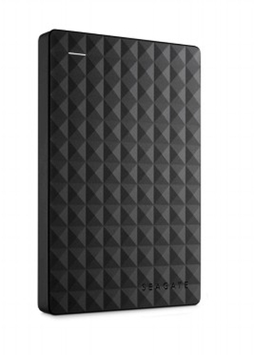 Seagate Expansion Portable 500GB externe harde schijf Zwart