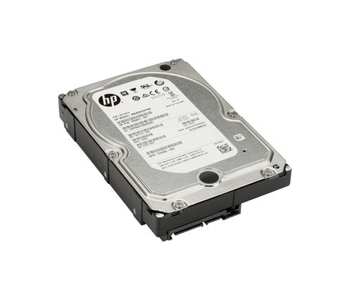 HP 4-TB SATA 7200 vaste schijf