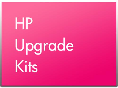 HP Zweeds toetsenbord-overlay voor LaserJet