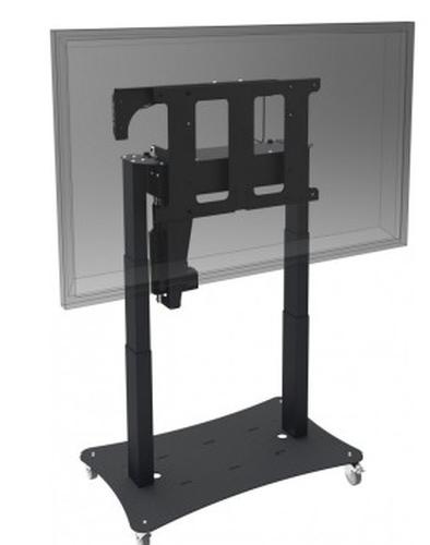 """iiyama MD 062B7650 bevestiging voor signage-beeldschermen 139,7 cm (55"""") Zwart"""