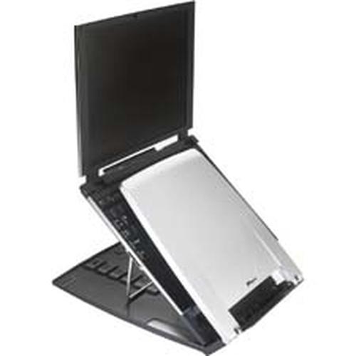 "Targus AWE04EU notebook stand Grey, Silver 43.2 cm (17"")"