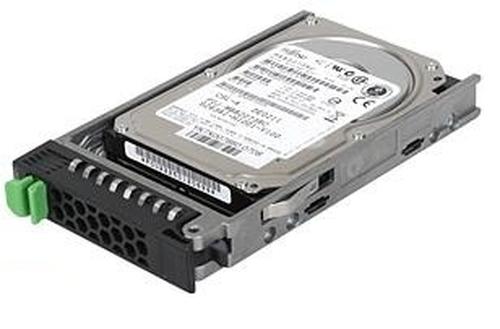 """Fujitsu FTS:ETFSB4A-L internal solid state drive 3.5"""" 400 GB SAS MLC"""