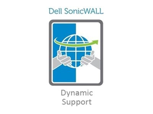 DELL Dynamic Support 8X5 1Y