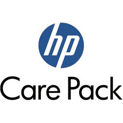 HP UC736E garantie- en supportuitbreiding