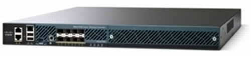 Cisco 5508 Series Wireless Controller for up to 12 APs gateway/controller
