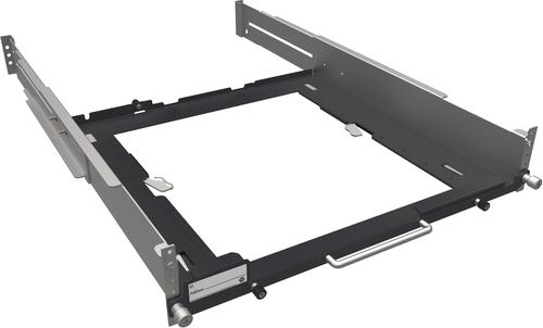 HP Z2/Z4 in diepte verstelbare vaste-railrekkit