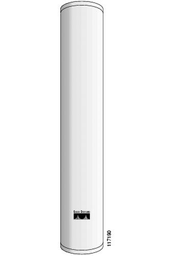 Cisco AIR-ANT2414S-R RP-TNC antenne