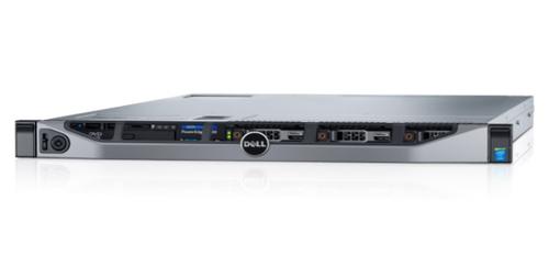 DELL PowerEdge R630 server 2,1 GHz 16 GB Rack (1U) Intel® Xeon® E5 v4 750 W DDR4-SDRAM