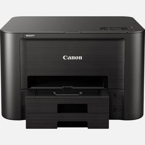 Canon MAXIFY iB4150 Colour 600 x 1200DPI A4 Wi-Fi inkjet printer