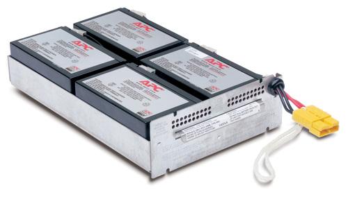 APC RBC24 UPS battery Sealed Lead Acid (VRLA)