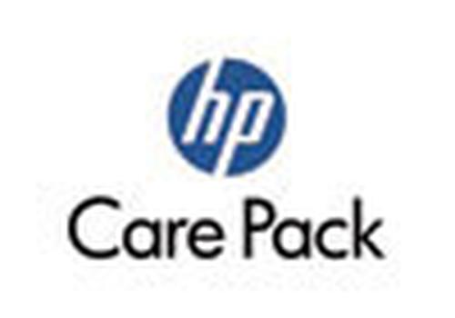HP LaserJet 8150 Hardware Support, NBD, 1Y