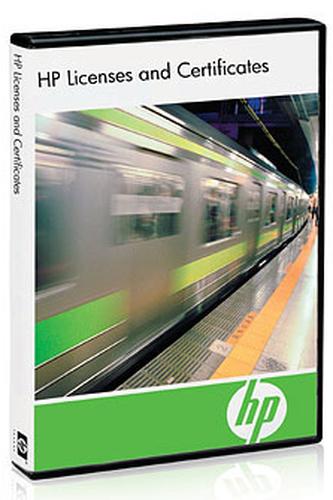Hewlett Packard Enterprise T4261A software license/upgrade