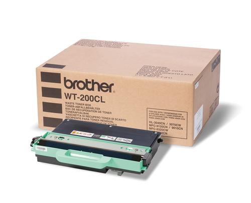 Brother WT-200CL tonercartridge Origineel 1 stuk(s)