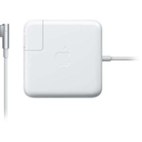 Apple MagSafe Power Adapter 60W, EU netvoeding & inverter Binnen Wit