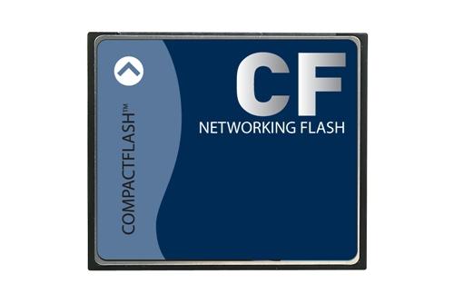 Cisco MEM-CF-2GB= 2048MB 1stuk(s) netwerkapparatuurgeheugen