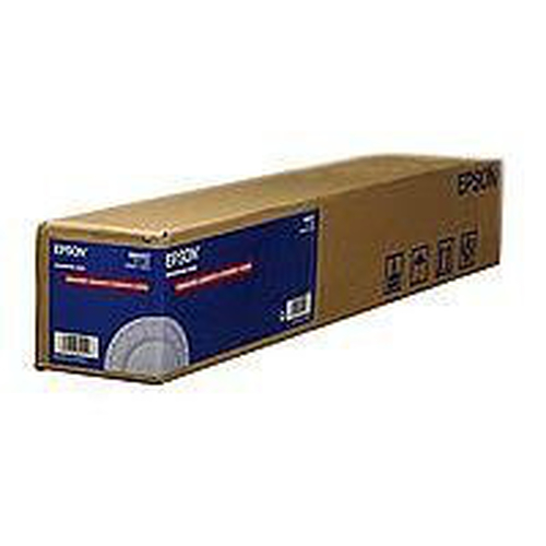 """Epson Enhanced Synthetic Paper Roll, 24"""" x 40 m, 77g/m²"""