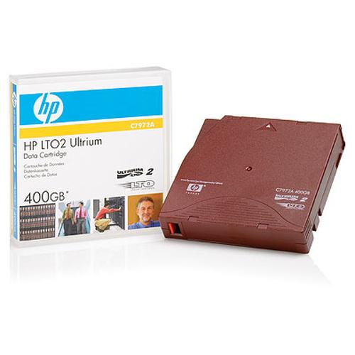 Hewlett Packard Enterprise C7972AN lege datatape LTO 1,27 cm
