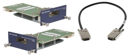 Netgear AX742 netwerkkaart 24000 Mbit/s