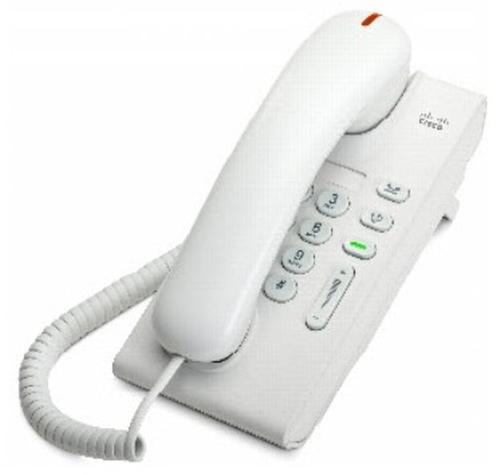 Cisco 6901 Wit IP telefoon