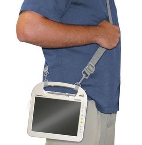 Panasonic PCPE-INFSTH1 strap Tablet Grey