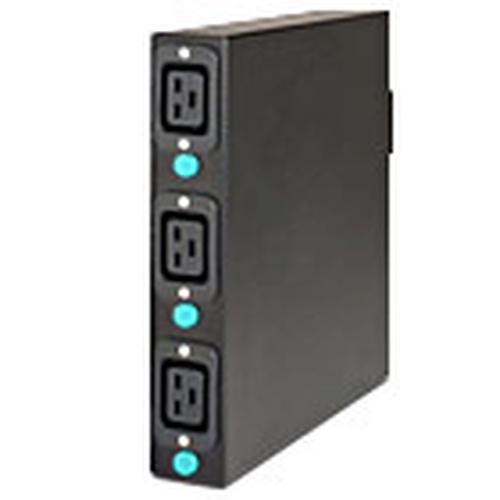 IBM 39Y8934 energiedistributie 3 AC-uitgang(en)