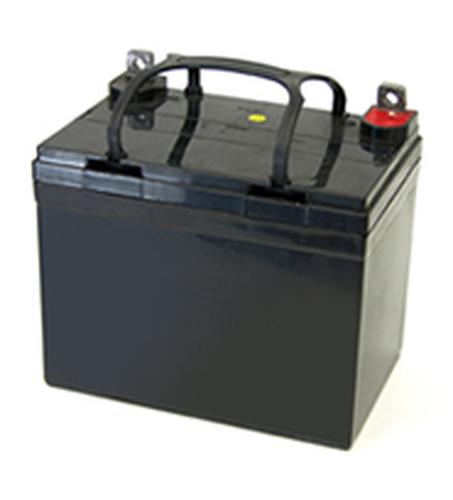 Ergotron SV22 Replacement Battery, 55 Ah Sealed Lead Acid (VRLA) 55000mAh 12V oplaadbare batterij/accu